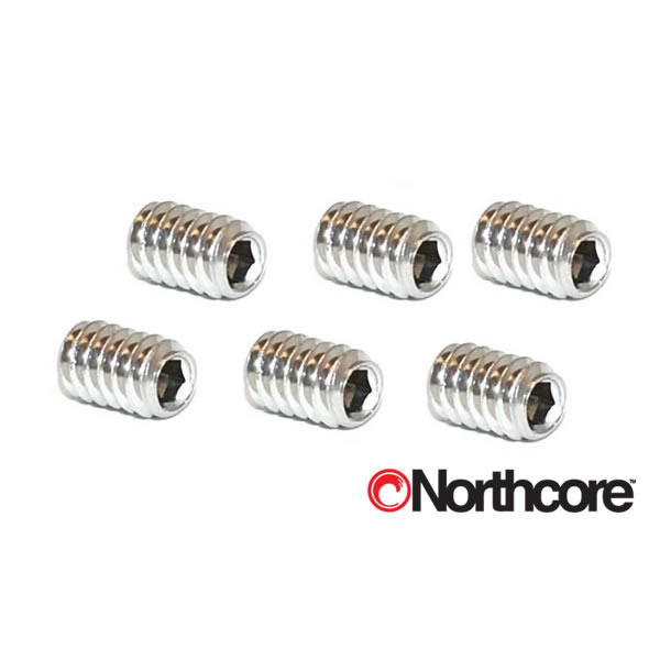 Tornillos   Quillas Northcore