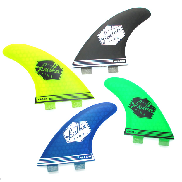 Quillas Feather  Fins      Ultra Light
