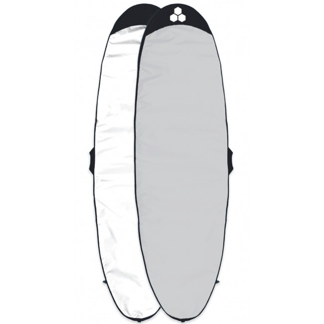 Funda Longboard  Channel Feather