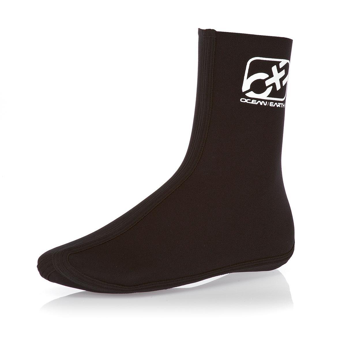 230a7402cccc8 escarpines de neopreno 1mm para bodyboard socks calcetines 12.95 ...