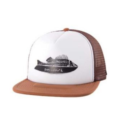 Ocean&Earth Fish Trucker