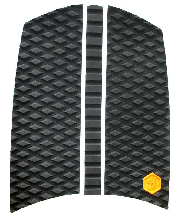 Grip  Honey Front Deck Pad
