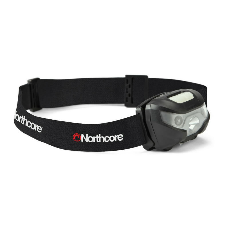 Frontal  Northcore Led USB