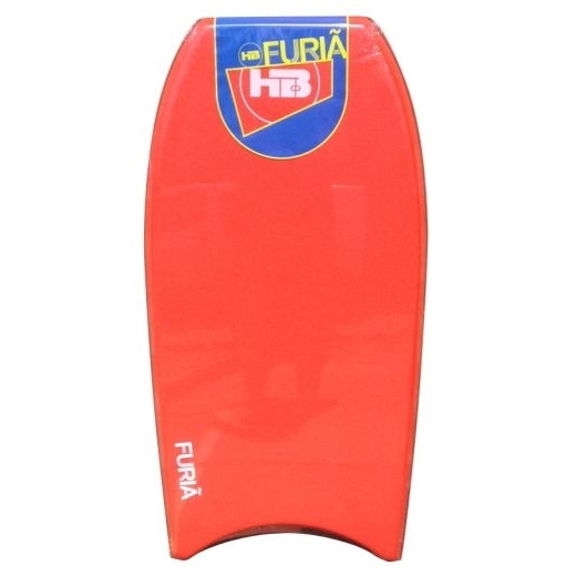 Bodyboard  39''  Furia Hot Buttered Stringer
