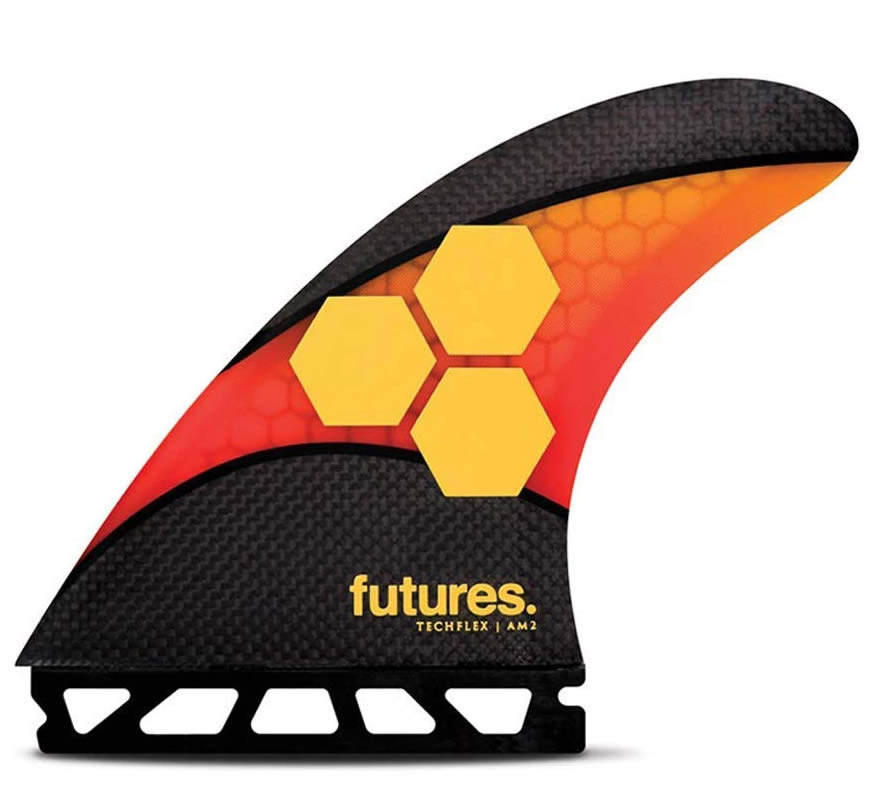 Quillas Futures  AM2 Techflex