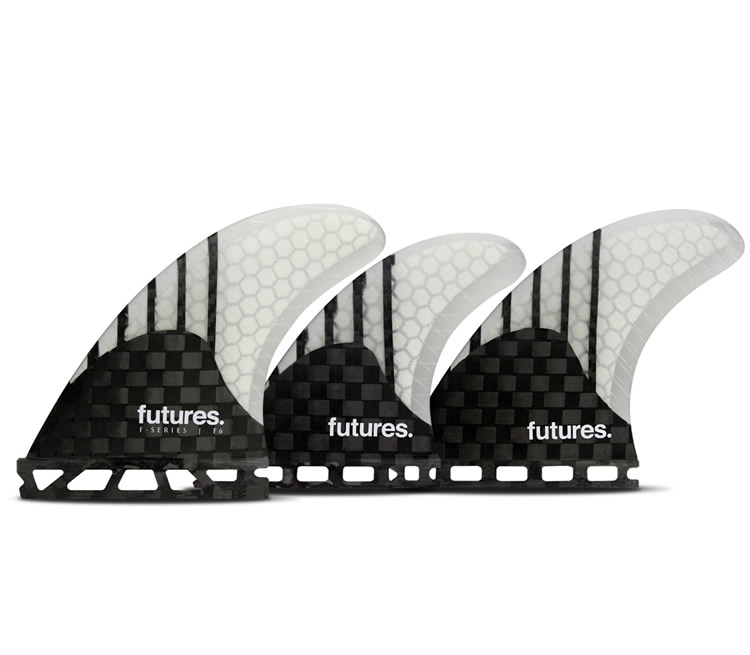 Quillas    Futures 5-Fin  F6 Generation