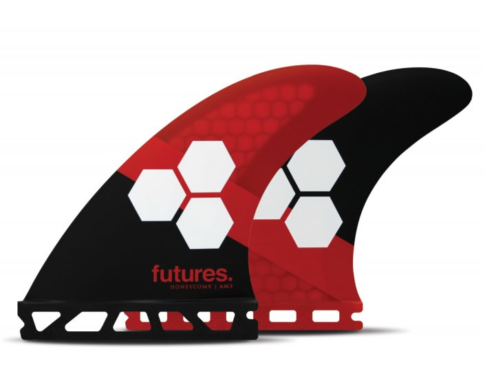 Quillas Futures   AM3 Honeycomb
