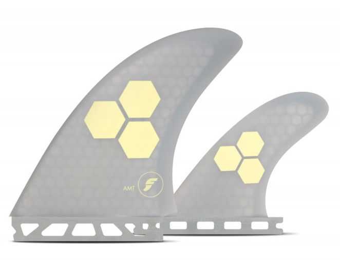 Quillas Futures AMT Honeycomb 2+1