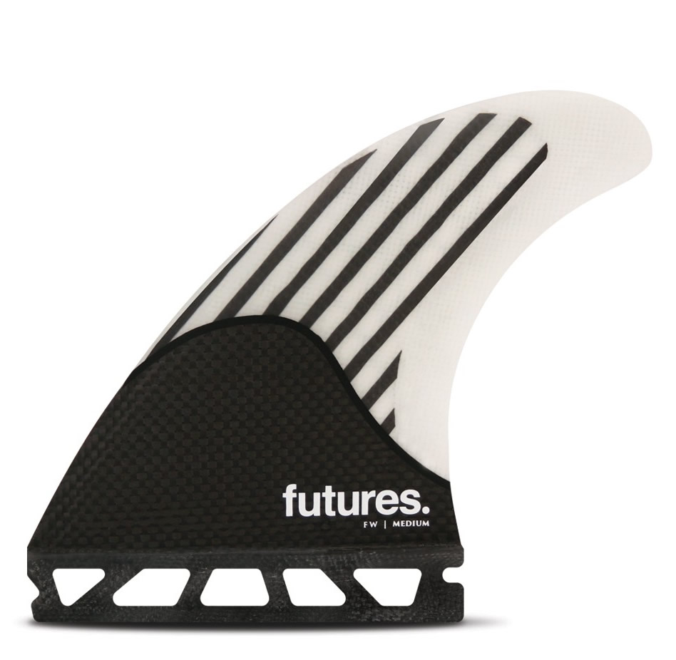 Quillas Futures  Firewire Carbon