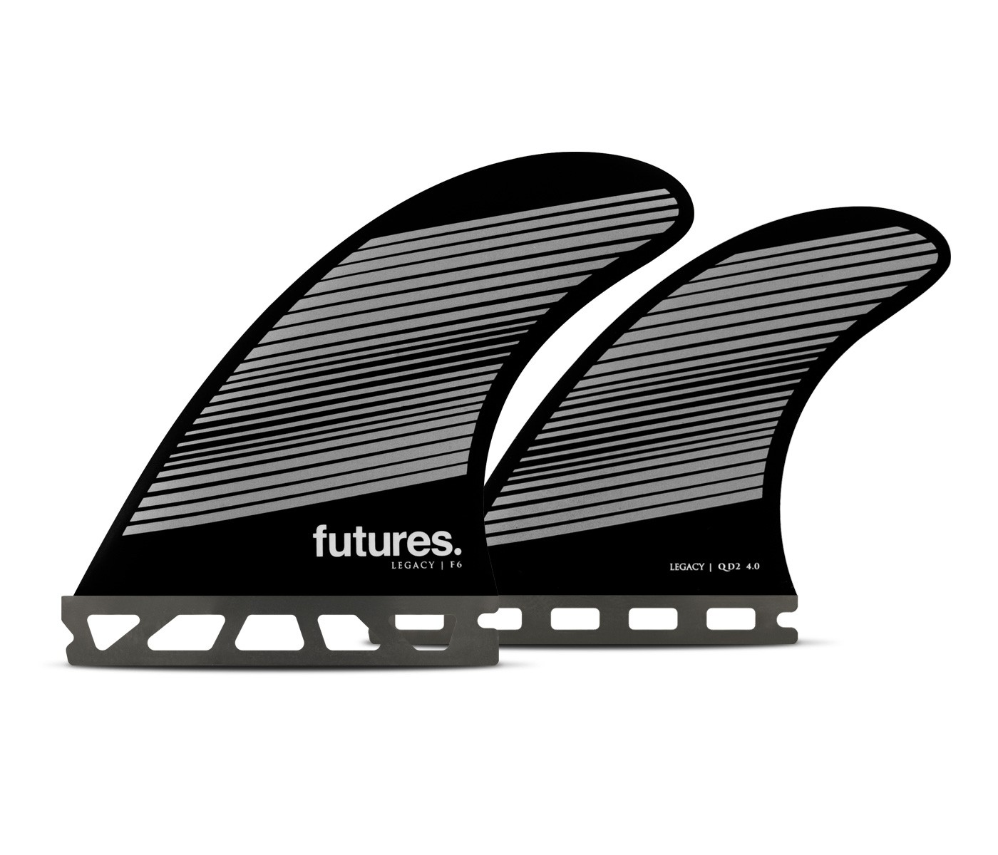 Quillas Futures Quad Legacy Series  F6