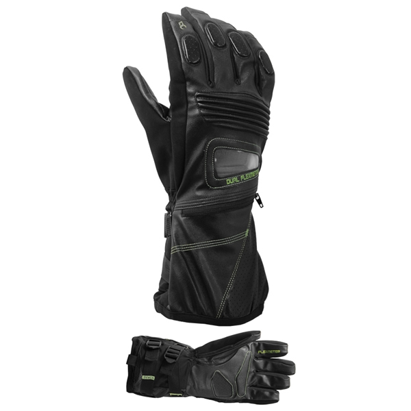 Guantes Demon Flexmeter