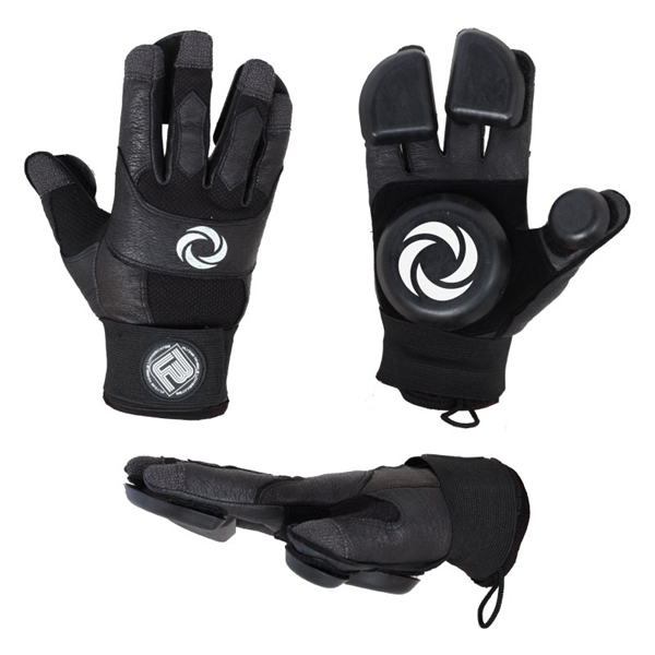 Guantes Asfalto  Flying Wheels