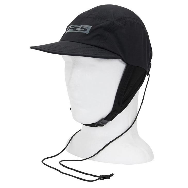Gorra  FCS Essential Cap Black