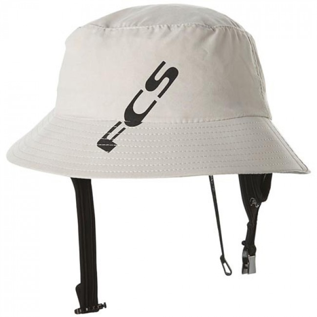 Gorro FCS Wet Bucket Grey