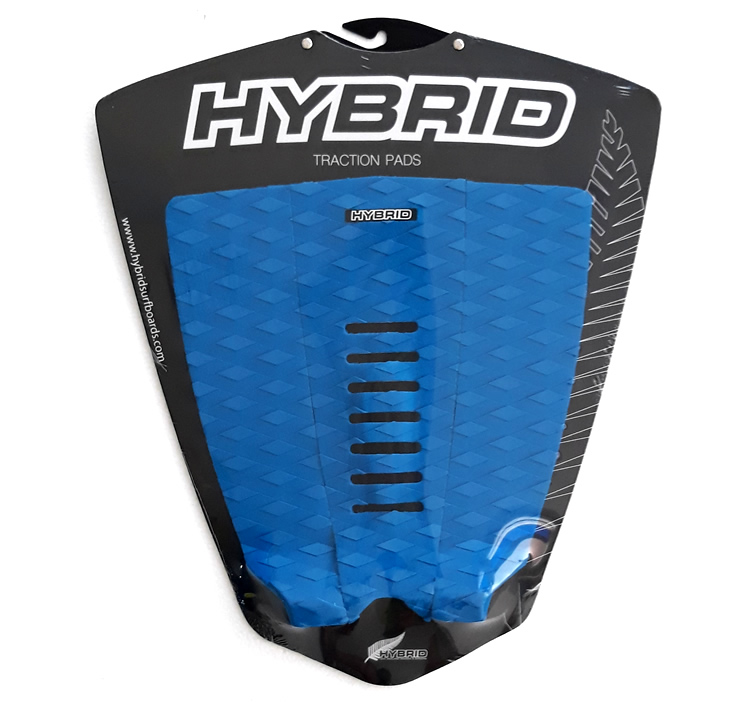 Grip Hybrid Pad 3P Blue