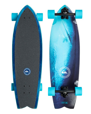 Quiksilver   Skate Hold Down