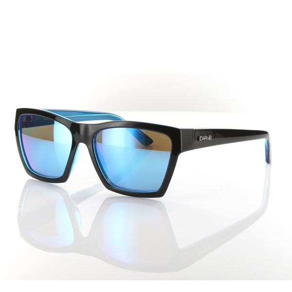 Carve Hostile Black Polarized