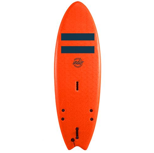 5'6''    Indio Fishy Orange