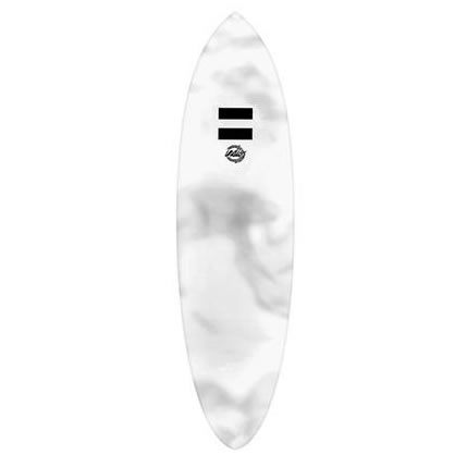 Indio Surfboards   Racer Epoxy