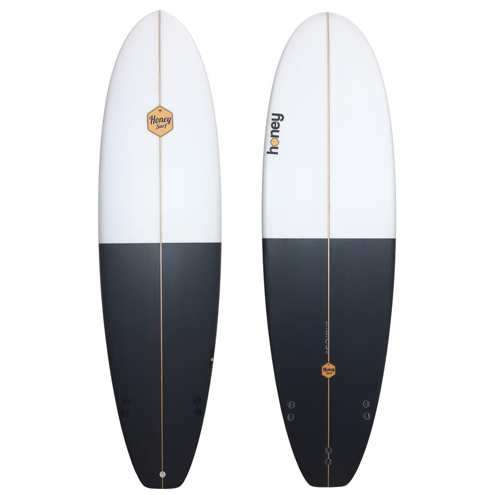Honey    Surfboards   Jay Nemo