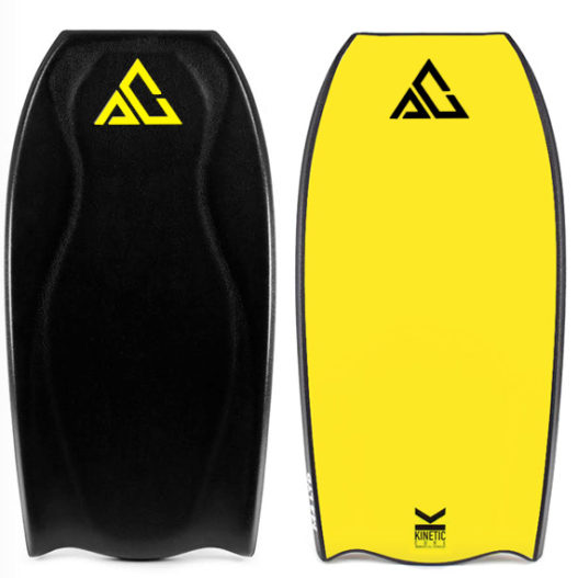 Bodyboard JG Boards M4 LTD