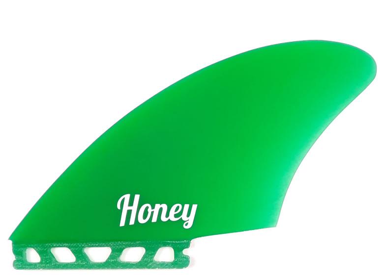 Quillas  Honey  Keel  Classic Fiberglass