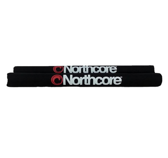 Cubrebaca      Northcore Wide Load Black