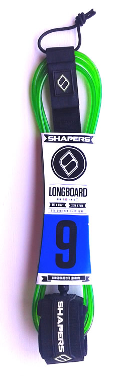 Invento Shapers Tobillo Longboard