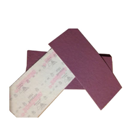 Lija Block Sanding Sheets