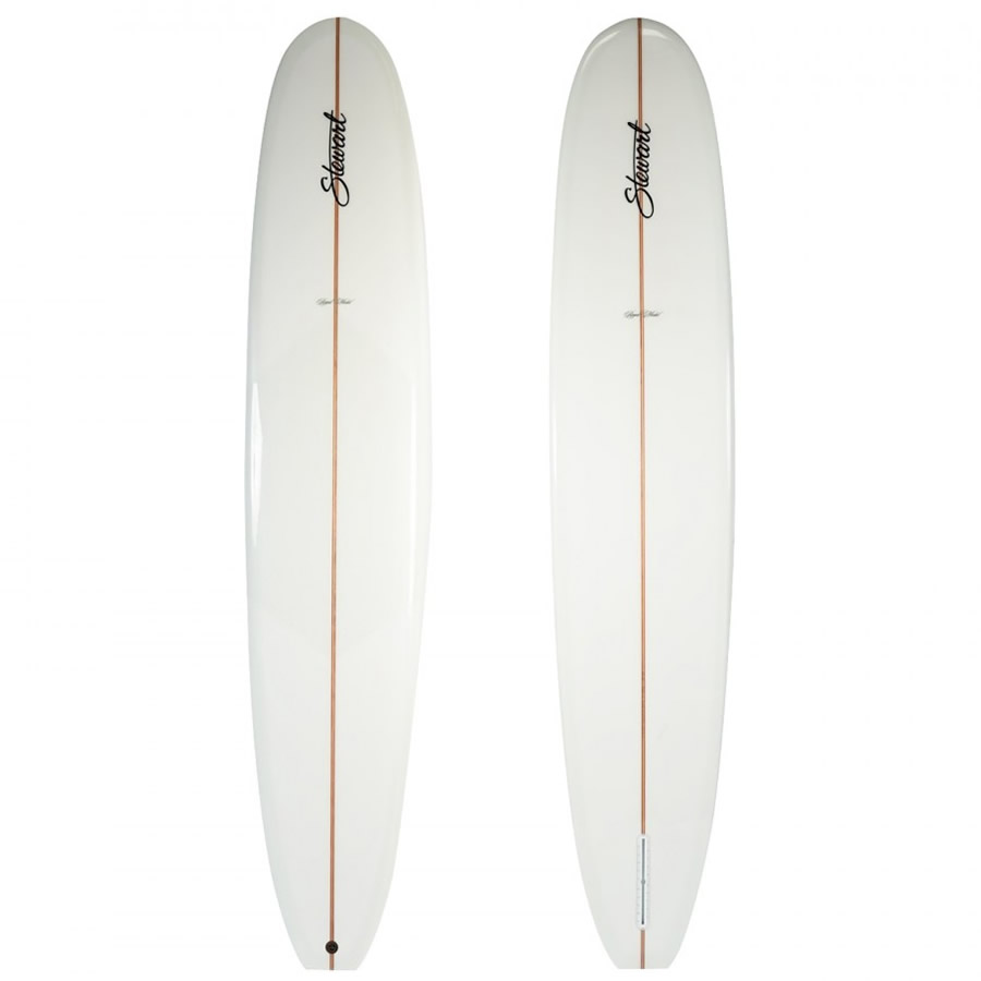 Stewart    Regal Longboard