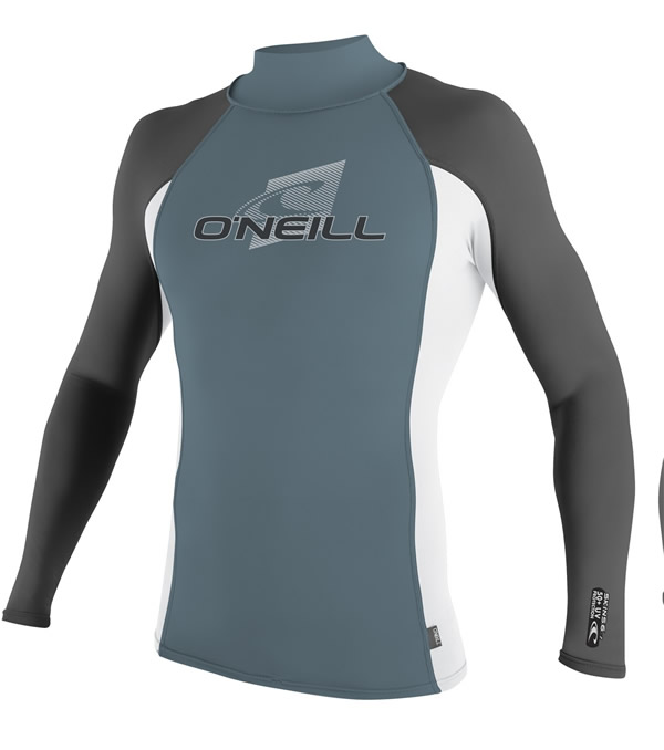 O'Neill  Neck Skins Dusty L/S Hombre