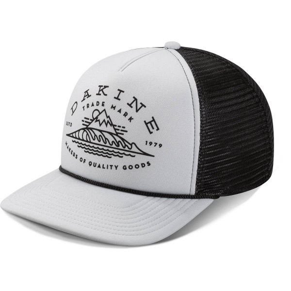 Gorra Dakine  Makers Grey