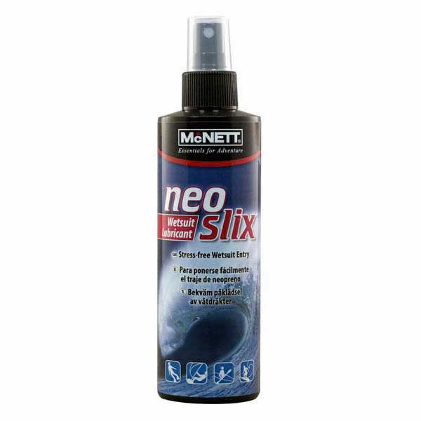McNett Reparador Neo Slix Cremalleras