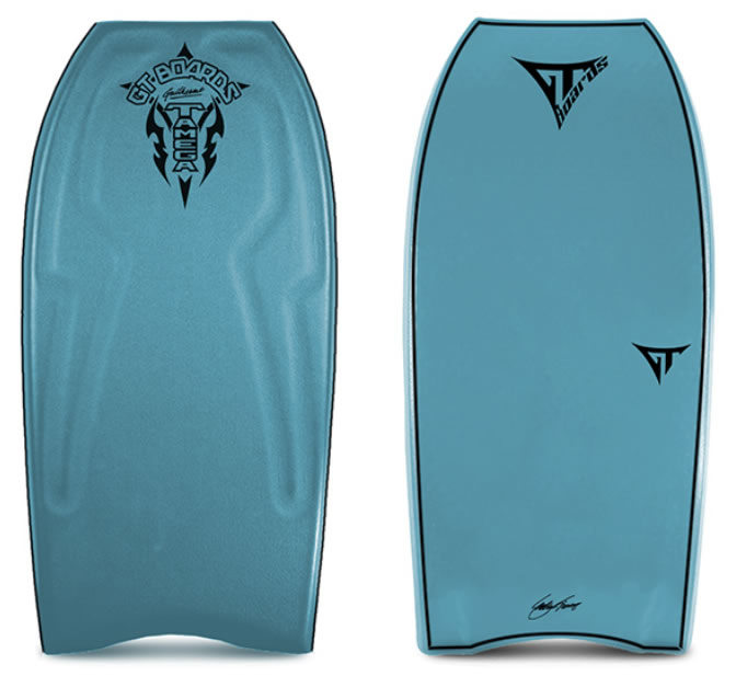 Bodyboard GT  Boards Mega-T PE