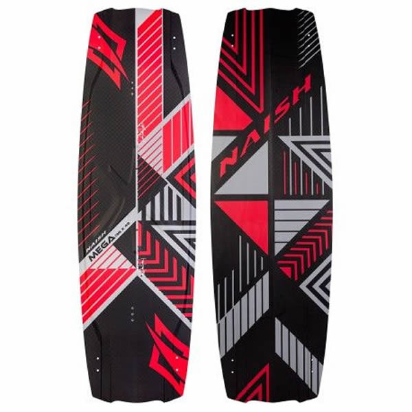 Twin Tips Naish 2016 Mega 136