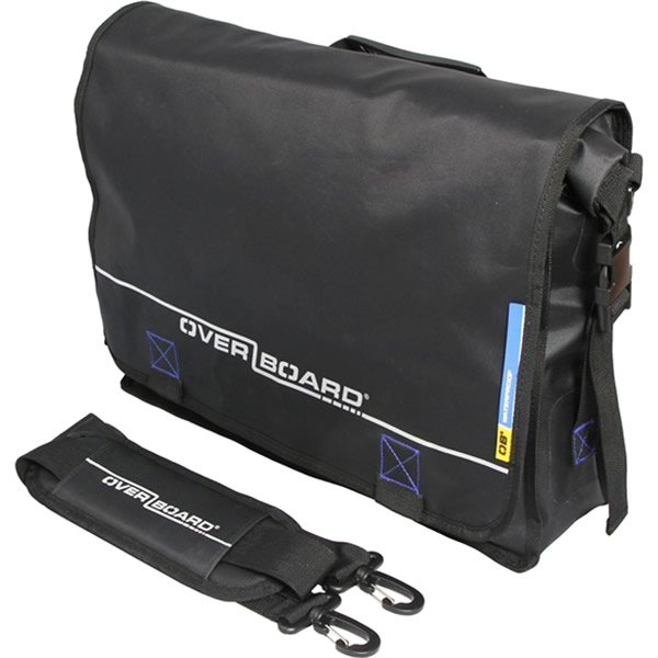 Overboard    Messenger Bag