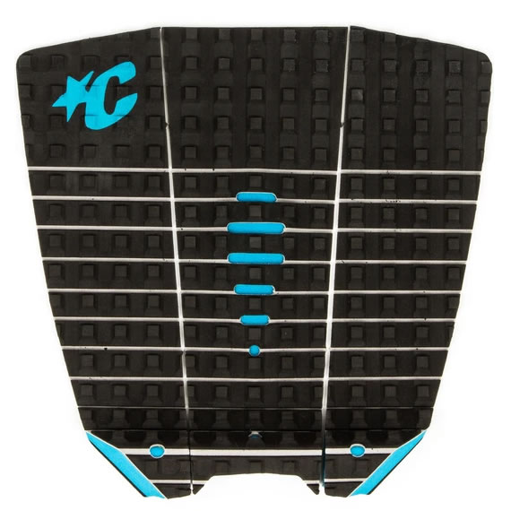 Grip Creatures Mick Fanning  Black Blue