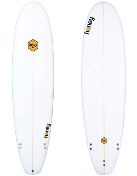 Honey   Surfboards   Minimalibu