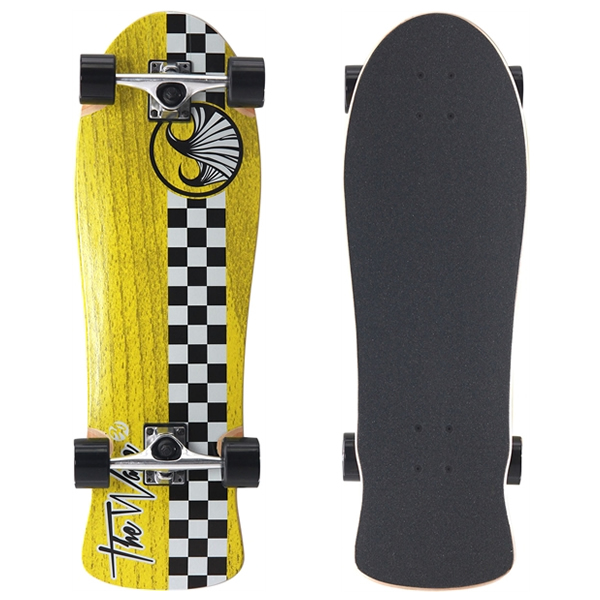 The Wave Skate Checker 30''