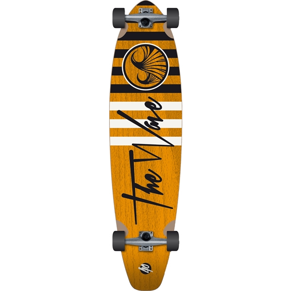 The Wave Skate Striper 40''