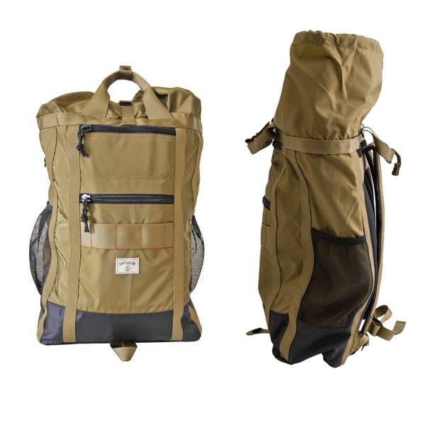 Mochila  Captain Fin Mule Bag Cinch
