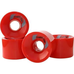 Ruedas Metro Wheels   Retro 63mm