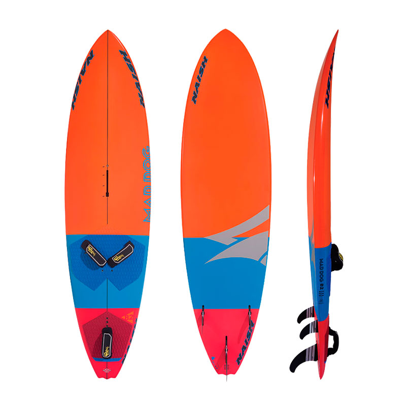 Windsurf Naish 2019 Mad Dog