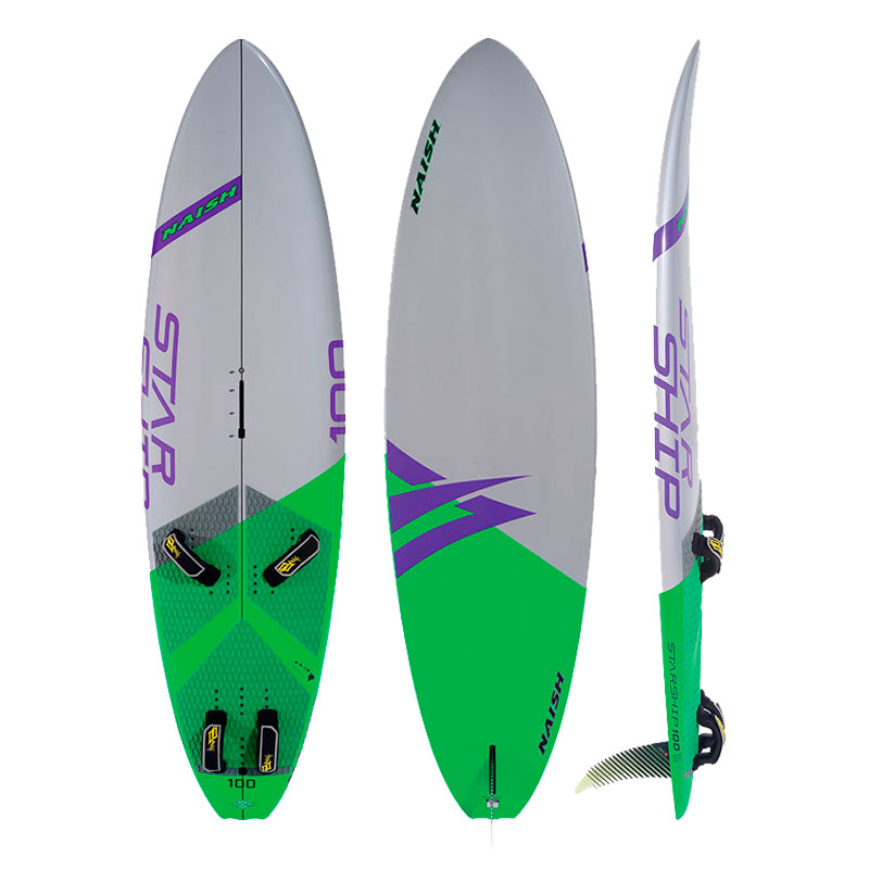 Windsurf Naish 2019 Starship