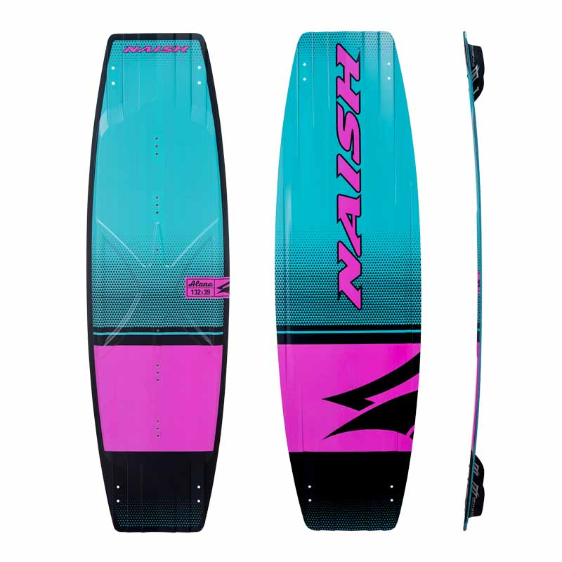 Twin Tips Naish 2020 Alana
