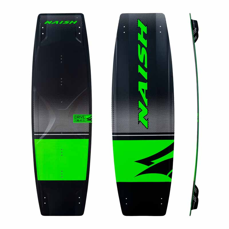 Twin Tips Naish 2020 Drive