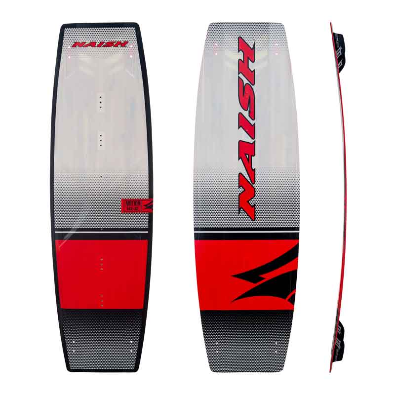 Twin Tips Naish 2020  Motion