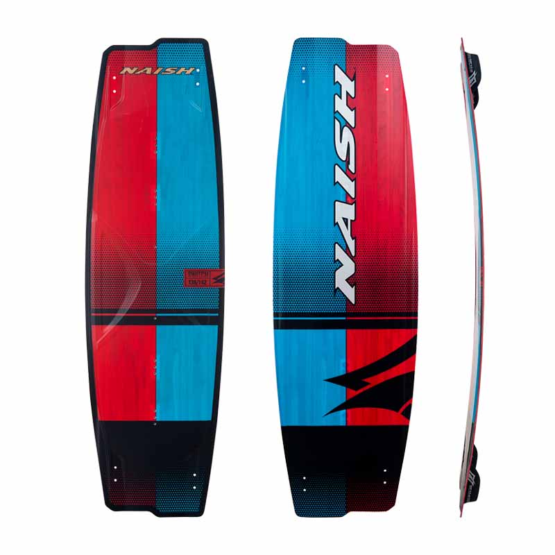 Twin Tips Naish 2020 Switch