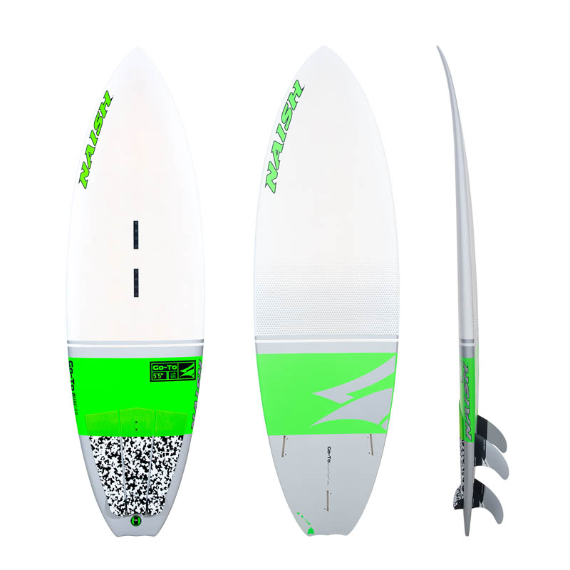 Surfkite Naish 2020 Go To