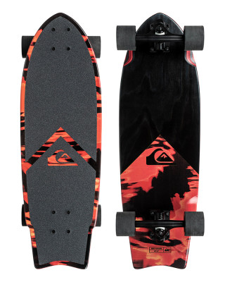 Quiksilver   Skate Nigth Marcher